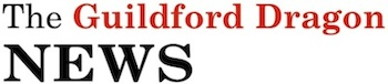 The Guildford Dragon News