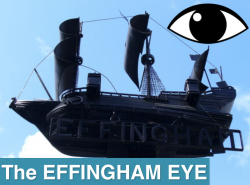 The Effingham Eye