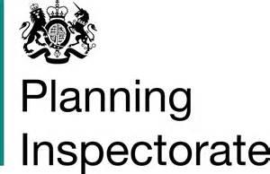 Planning Inspectorate Logo