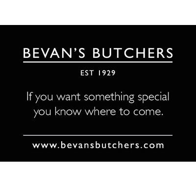 Bevan's Butchers