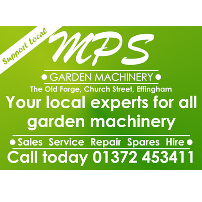 MPS Garden & Estate Machinery