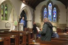 All Saints Church - Visitors