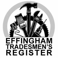 Effingham Tradesman Register