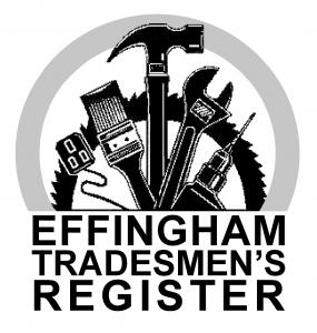 Effingham Tradesman Register
