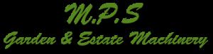 MPS Garden & Estate Machinery
