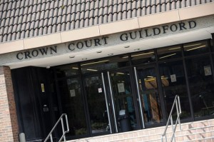Guildford Crown Court