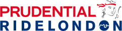 Prudential-RideLondo Logo