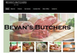 Bevans Butchers of Effingham