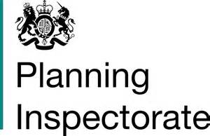 Planning Inspectorate Logo