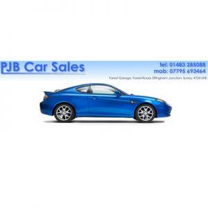 PJB Car Sales