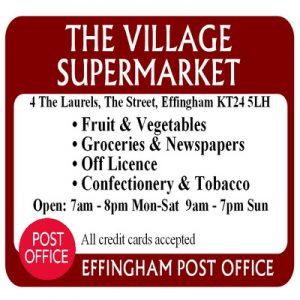 The Village Supermarket