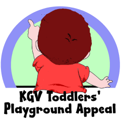 KGV Toddlers Playground Appeal