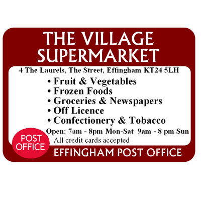 The Village Supermarket